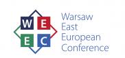 Konferencja odbędzie się 10-13 lipca w budynku dawnej Biblioteki Uniwersyteckiej. W międzynarodowej konferencji WEEC (Warsaw East European Conference) wezmą udział m.in.: Jacek Saryusz-Wolski, Alaksandr Bialacki, Stefano Bianchini, Jane Curry, Andrii […]