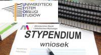 STUDENCI Wnioskowanie o stypendia ministra w tym roku odbywać się będzie z wykorzystaniem USOSweb – jest to możliwe od 7 sierpnia 2017 r. Studenci wypełniają i rejestrują wnioski w USUSweb, […]