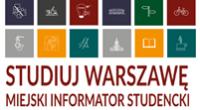 Polecamy STUDIUJ WARSZAWĘ – MIEJSKI INFORMATOR STUDENCKI [pdf] [↑ format pdf↑ ] a w nim: WARSZAWA NA CO DZIEŃ: Poruszanie się po mieście, Przeprowadzka!, Jak zameldować się w Warszawie?, Ubezpieczenie […]