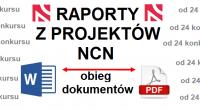 Szanowni Państwo, formularze raportów rocznych/końcowych znajdą Państwo w systemie ZSUN/OSF Należy się zalogować do systemuhttp://osf.opi.org.pl, następnie wejść w WYSŁANE, kliknąć w numer przy wniosku – i po kliknięciu w menu […]