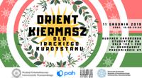 Serdecznie zapraszamy na kolejną edycję Orientalnego Kiermaszu Świątecznego, który odbędzie się w środę, 11 grudnia, w godz. 10:00-20:00 w budynku Samorządu Studentów UW (ul. Krakowskie Przedmieście 24), w sali 100 […]