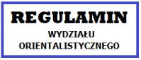 Na podstawie § 12 ust. 5 Statutu Uniwersytetu Warszawskiego (Monitor UW z 2019 r. poz. 190), w związku z uchwałą Rady Wydziału Orientalistycznego z dnia 28 stycznia 2020 r., postanawia […]